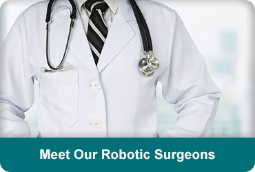 surgeons robotic landing page