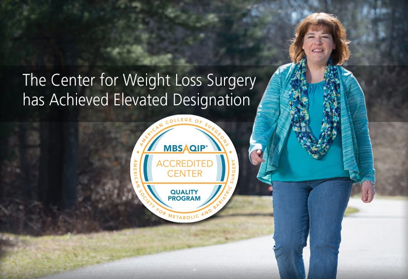 Weight Loss Surgery Accreditation