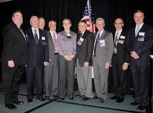 It was a full house at Milford Regional's FY 2013 Annual Meeting held at the DoubleTree Hotel on Monday, January 27.