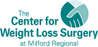 Center for Weight Loss Surgery Logo
