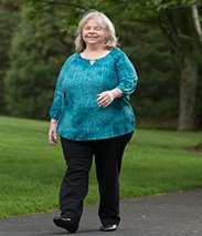 Kathleen Donato colectomy patient story