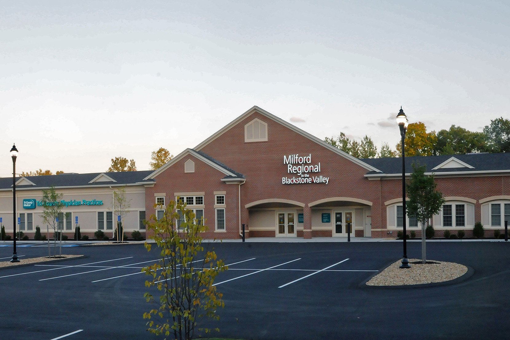 Blackstone Valley Urgent Care