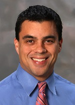 Dr. Michael Vazquez, orthopedic