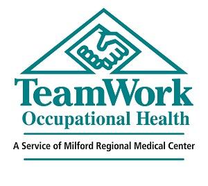 Teamwork Occupational Health Logo