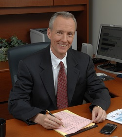 Edward J. Kelly, President & CEO