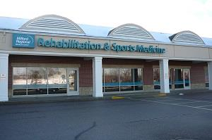 Rehabilitation & Sports Medicine - Milford