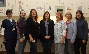 Our board certified lactation consultants