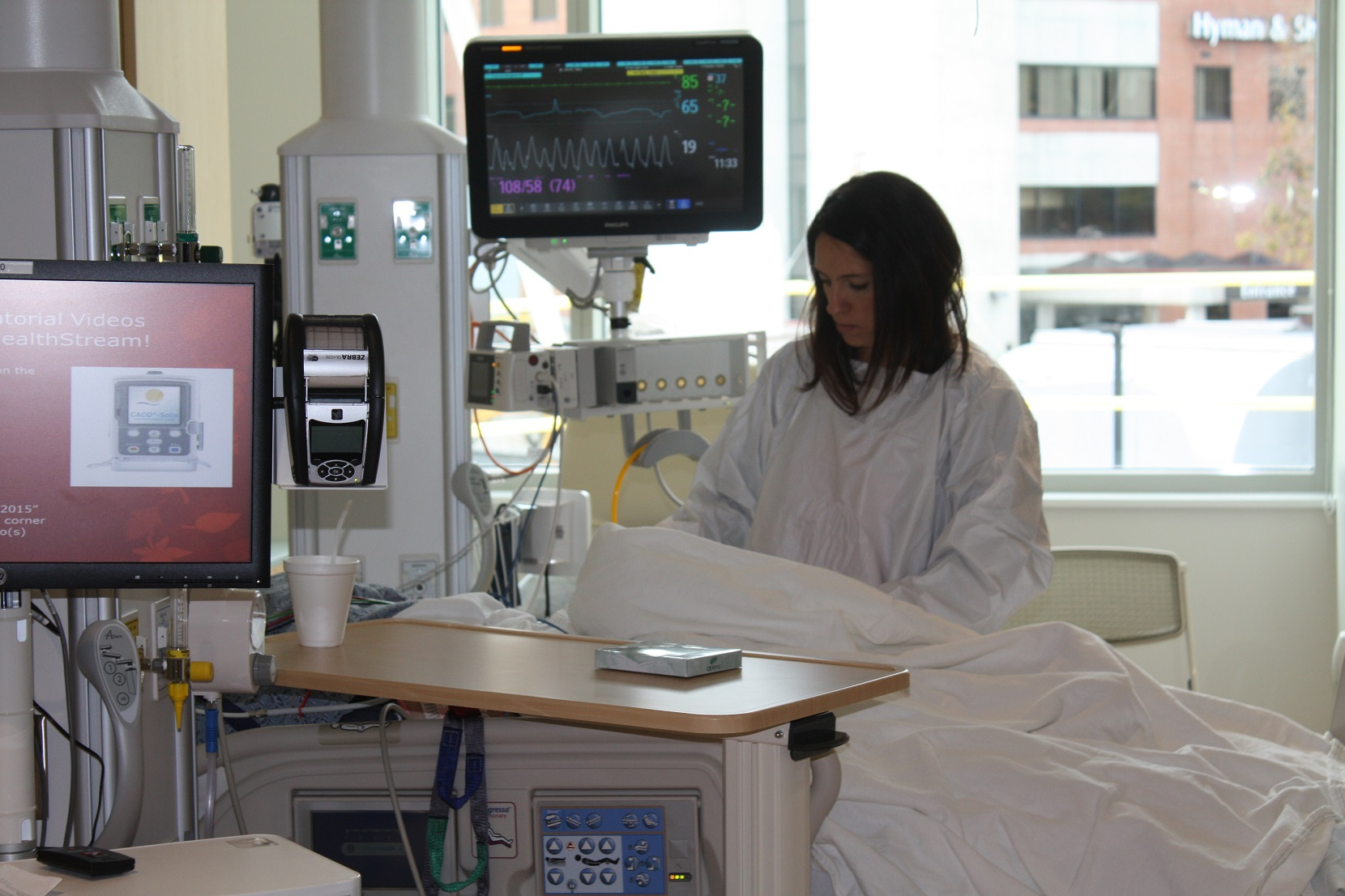 intensive care essay prize Sunderland critical care essay prize 2017  2016: what is critical care  the  nhs is running out of money – should we close all the intensive care units.